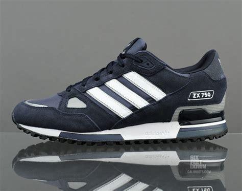 adidas originals zx  dark navywhite complex