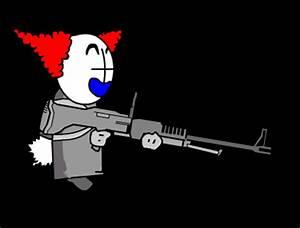Tricky - Madness Combat Wiki