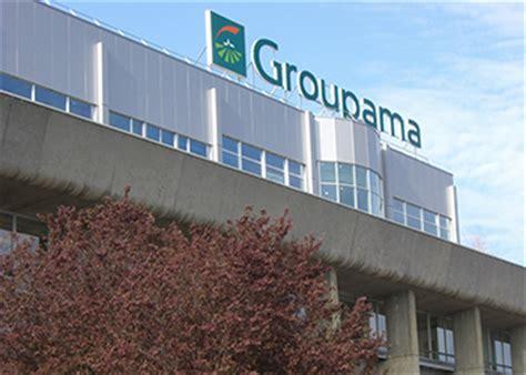 siege groupama groupama grand est groupama