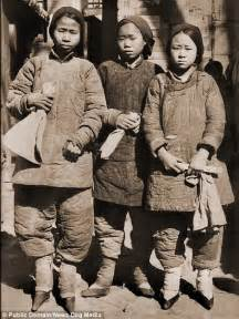 Incredible images show China before communist rule | Daily ...