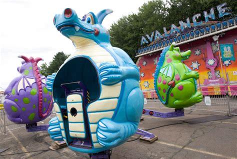 wallingford   lady  fatima carnival