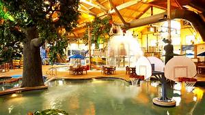 Adventureland Indoor Water Park