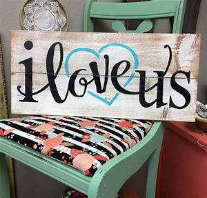 best 25 pallet signs ideas on pinterest pallet painting With what kind of paint to use on kitchen cabinets for wooden american flag wall art