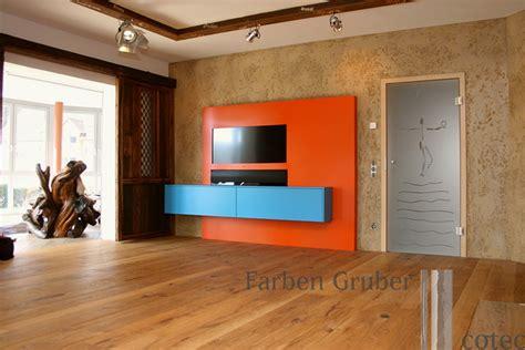 wohnraumgestaltung mit farben wohnraumgestaltung ideen