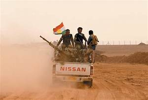 The Kurds Are Nearly There   by Christian Caryl   The New ...