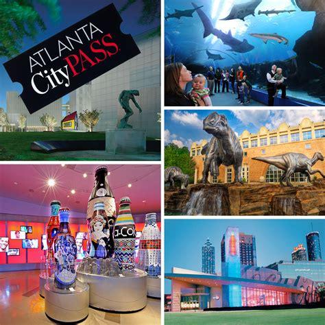 aquarium family ticket atlanta city pass discounts live half price