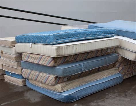 recycle your mattress getting rid of your mattress some suggestions