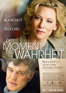 Robert Redford Größe : filmplakat moment der wahrheit der 2015 filmposter archiv ~ Cokemachineaccidents.com Haus und Dekorationen