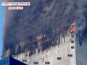 9 11 conspiracies twin towers skeptic project for How many floors twin towers