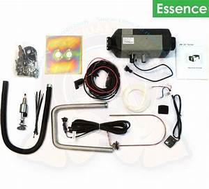 Chauffage Air Air : chauffage air 2000w 12 volts pour v hicule essence sk100738 ~ Melissatoandfro.com Idées de Décoration
