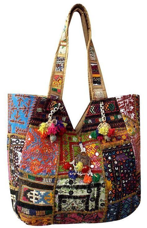 amazing handmade tribal indian banjara bags tribal boho
