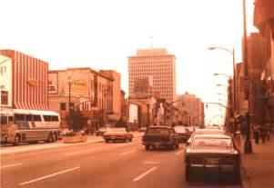 Broad Street Richmond Virginia