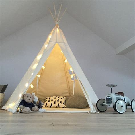 Indianer Tipi Kinderzimmer by Tipi F 252 R Kleine Indianer Im Kinderzimmer Teepee For Your