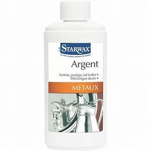 Peinture Argentée Spéciale Miroir : nettoyanr argent starwax flacon 250 ml de entretien ~ Dailycaller-alerts.com Idées de Décoration