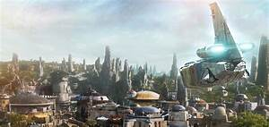 Disney Cinemagine Park Could be the New Name for Hollywood ...