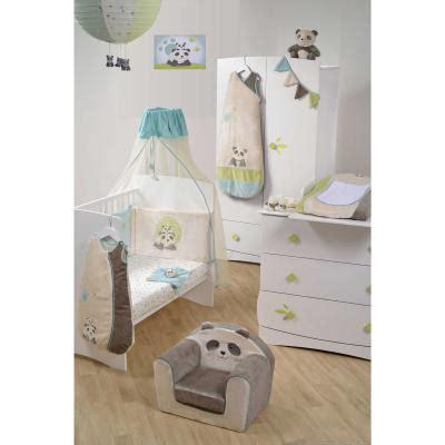 chambre panda pandi panda dco et linge pour enfant de la marque domiva