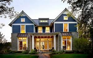 26+ Farmhouse Exterior Designs, Ideas Design Trends