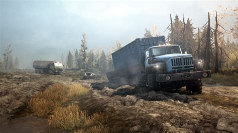 Spintires Garage Freischalten by Spintires Mudrunner Gratis Dlc Quot The Valley Quot Kommt Im