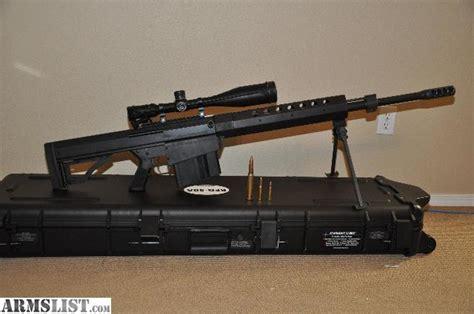 50 Bmg Semi Auto by Armslist For Sale Serbu Bfg 50a Semi Auto 50 Bmg