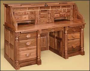 roll top desk used eliminate clutter with roll top computer desk