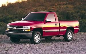 Used 2001 Chevrolet Silverado 1500 For Sale