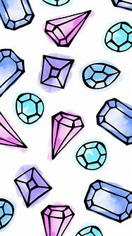 What a Gem (With images)   Diamond wallpaper iphone, Cool ...