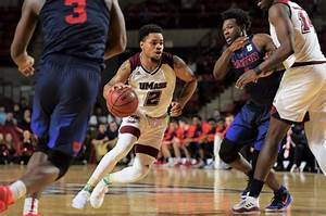 Pipkins miracle 3-pointer helps end UMass' five game ...