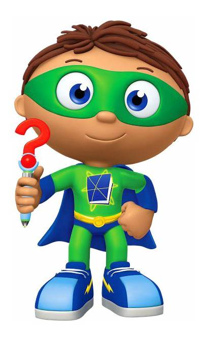 Super Why Characters Cartoon Pbs Birthday Pig