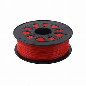Pla 3d Druck : pla filament f r 3d drucker rot ~ Eleganceandgraceweddings.com Haus und Dekorationen