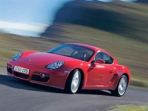 Porsche Cayman S 2006 : 2006 porsche cayman s image 14 ~ Medecine-chirurgie-esthetiques.com Avis de Voitures