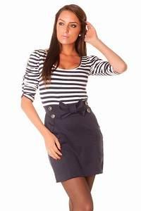 robe mariniere femme With robe marinière femme