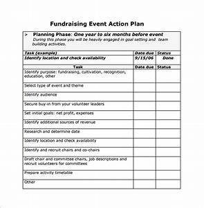 10 sample event planning templates sample templates With event safety plan template