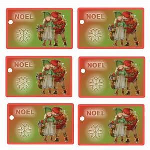 étiquettes De Noel à Imprimer : des tiquettes de no l imprimer chez ~ Melissatoandfro.com Idées de Décoration
