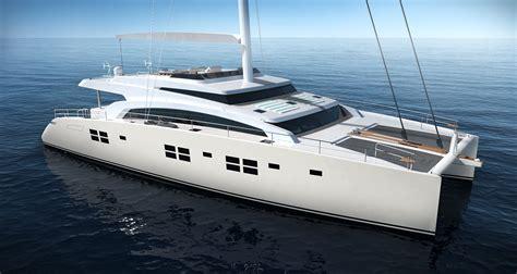 Catamaran News by Sunreef Catamaran 88dd Yacht Charter Superyacht News