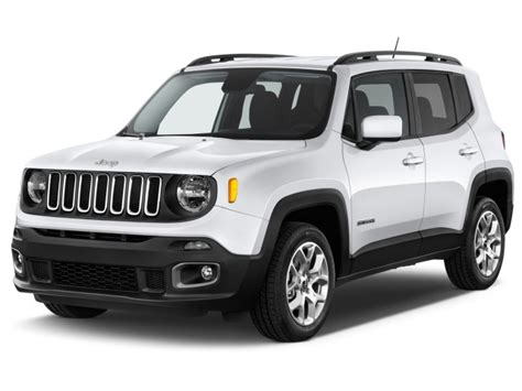 2015 Jeep Renegade Review, Ratings, Specs, Prices, And