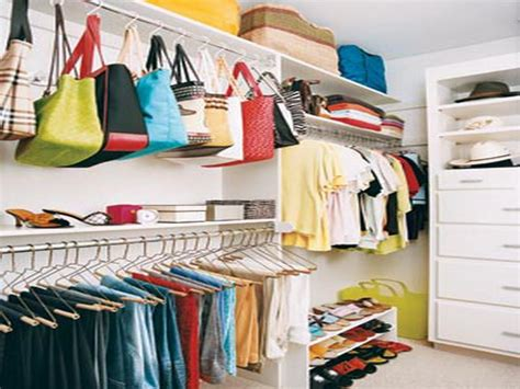 best way to organize closet your home