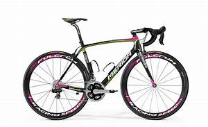 WorldTour Team Bikes Lampre Merida39s Scultura SL