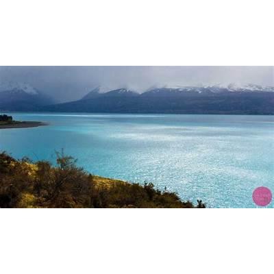 Photos of Lake Pukaki New ZealandPhotos for Sale