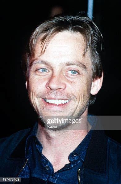 mark hamill actor american actor mark hamill circa 1992 news photo getty