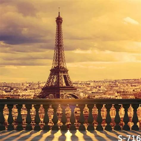 buy eiffel tower balcony scenic