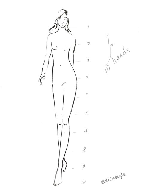 fashion figure templates how to draw fashion illustration fashion figure 101 dc in style