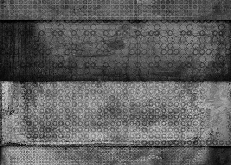freebie: grunge circle texture pack HG Designs