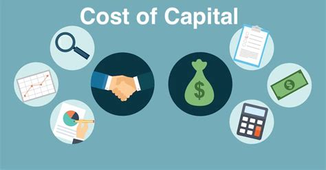Cost of Capital - Introduction, Definition (All you want ...