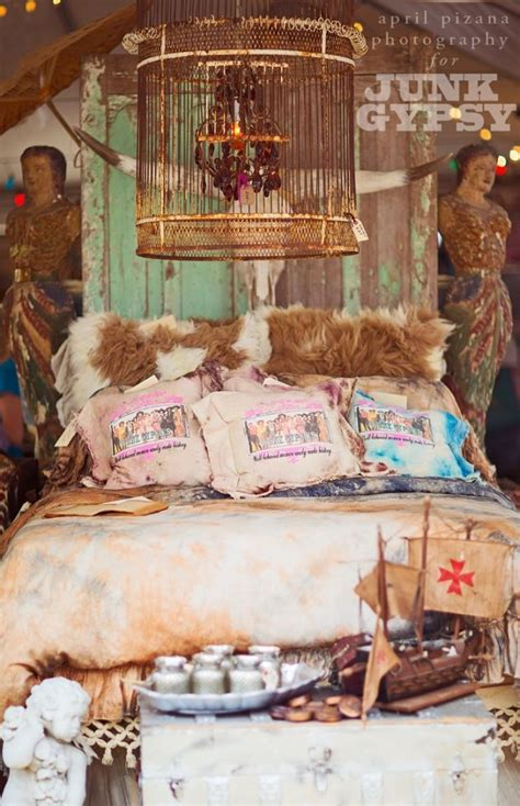 25 best ideas about junk gypsy decorating on pinterest
