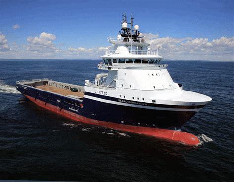 Flere offshoreskip i opplag - Skipsrevyen.no