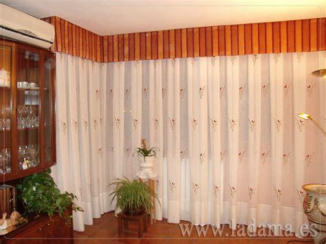 cortina para salon cortinas cl 225 sicas en zaragoza