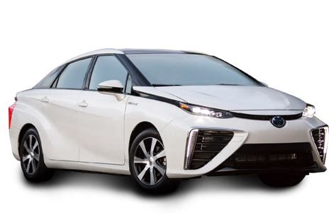 Toyota Mirai 2018  View Specs, Prices, Photos & More