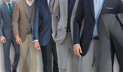 Men's Business Dress and Business Casual Tips   JoS. A. Bank