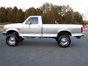 1997 Ford F250 Lifted