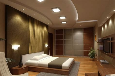 plafond en platre chambre a coucher chambre de nuit dans platre idées novatrices de la